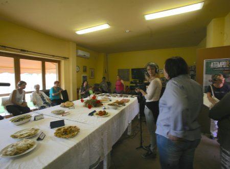 CIVITA CASTELLANA – invitati a pranzo..