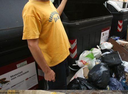 PALIO DELLE BOTTI  Serrone 2015 : Intervista al sindaco