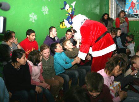 BIELORUSSIA – Babbo Natale