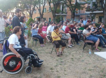 Capodarco – Festa Estiva della Comunità 20/07/2016