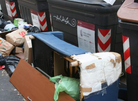 Girovagando tra i rifiuti di Roma al VII municipio