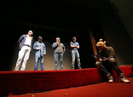 Rivotrill – Proiezione per le scuole superiori di Roma     (Teatro Orione, 24/11/2016)